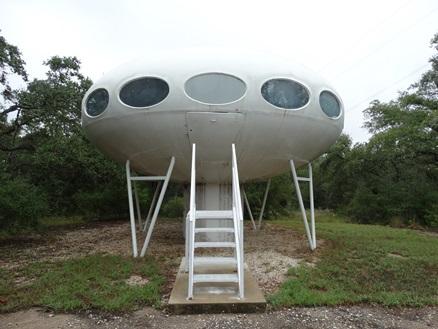 Futuro, Austin, Texas, USA - Photo Taken 091314 - 2