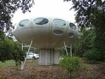 Futuro, Austin, Texas, USA - Photo Taken 091314 - 6
