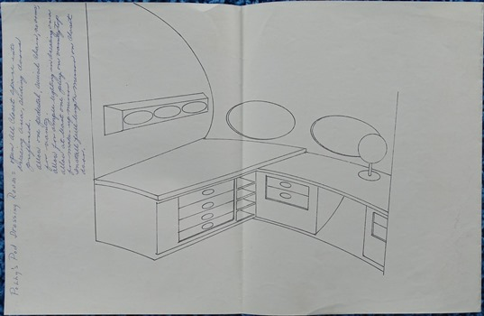 Austin Futuro Drawings - 2