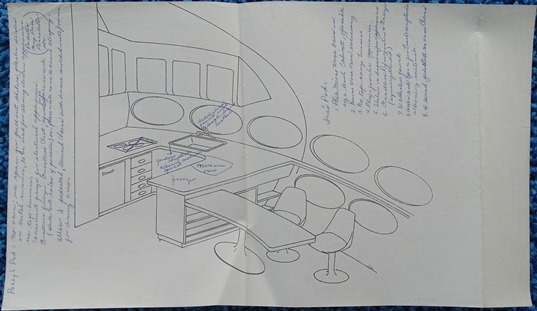 Austin Futuro Drawings - 3