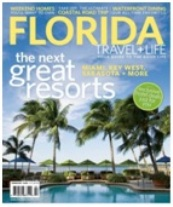 Florida Travel And Life February 2009 Issue
