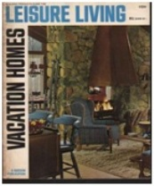 Leisure Living Spring 1971 Issue