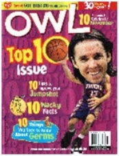 Owl November 2006 Issue