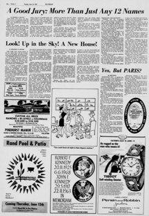 Elk Grove Herald 061069