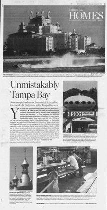 St. Petersburg Times - 012409