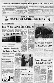 The Tampa Tribune 091870