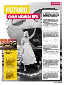Espoo Magazine 2/2018 - Page 23
