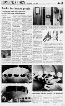 The Boston Globe 013072