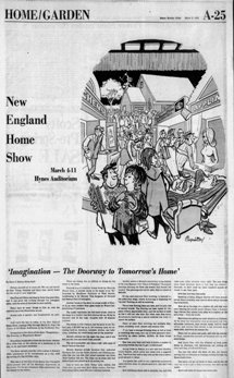 The Boston Globe 030572