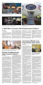 Futuro, Milton, DE, USA - The Daily Times 082716