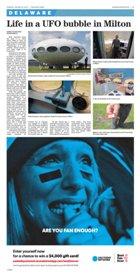 Futuro, Milton, DE, USA - The Daily Times 083016