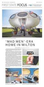 Futuro, Milton, DE, USA - The News Journal 082816