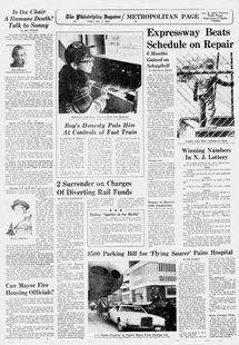The Philadelphia Inquirer - 010772