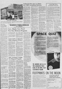 Warren Times Mirror & Observer 081269