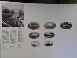 Futuro World Exhibition - WeeGee Exhibition Center - Opening Day 061515 - Marko Home - 1