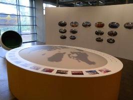 Futuro World Exhibition - WeeGee Exhibition Center - Opening Day 061515 - Marko Home - 3