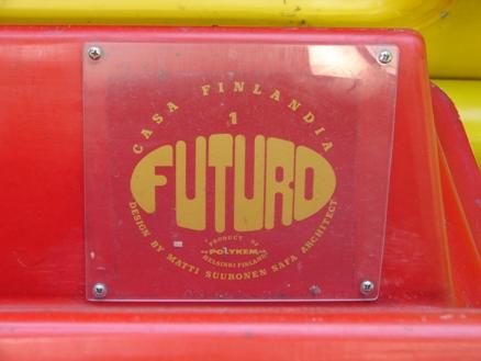 Futuro, Espoo, Finland - 070814 - 4
