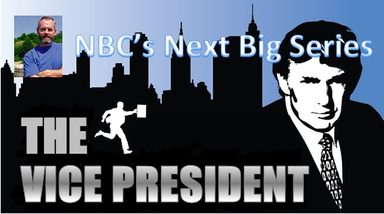 NBC's Next Big Series - The Vice President