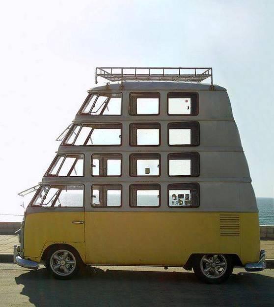VW High Rise?