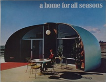 ArchDome Tri-Fold Sales Brochure - Front - Undated