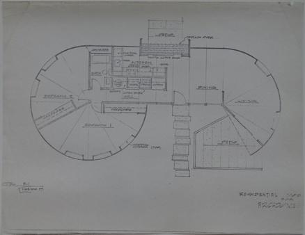 ArchDome Plan - Undated