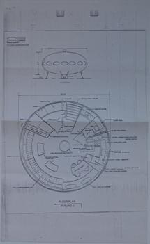 Futuro Corporation Of Colorado - Futuro House Brochure Proposal - 2