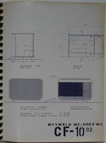 CF-10 Booklet With Plans Including The CF-05 Canopy - Undated - 2