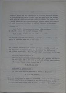 Polykem/Futuro Corporation Of Colorado License Agreement [Gulf] - Unsigned - Undated - 4