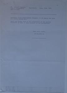 Futuro Corporation Of Philadelphia & Polykem Correspondence - C.J. Olander To Leonard Fruchter - 092470 - 2