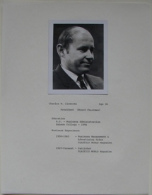 Futuro Corporation Of Colorado - Stock Offering Prospectus - Original Template Sheets - D