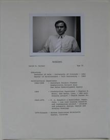 Futuro Corporation Of Colorado - Stock Offering Prospectus - Original Template Sheets - G
