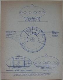 Futuro Corporation Of Colorado - Stock Offering Prospectus - Original Template Sheets - H