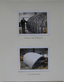 Futuro Corporation Of Colorado - Stock Offering Prospectus - Original Template Sheets - I