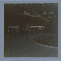 Futuro Corporation Of Colorado - Futuro Exhibit - Colorado Garden & Home Show February 1970 - 2
