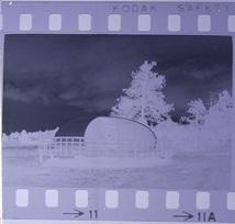 Futuro Corporation Of Colorado - Platform (Futuro) House - June 1973 - Negatives 6