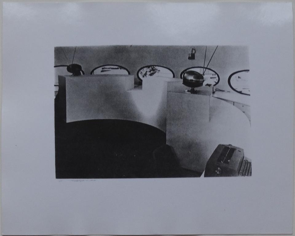 Spacebank Interior - Photo