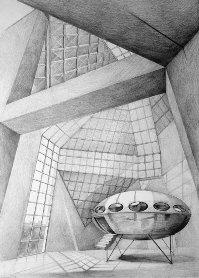 Klara Ostaniewicz Drawing