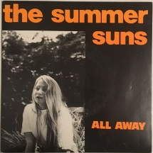 The Summer Suns ?� All Away - Front
