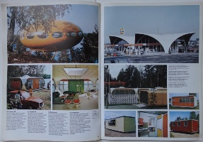 Architecture From Scandinavia 1 1975 Pages 82-83