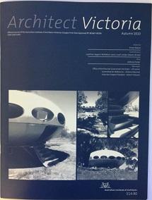 la Construction Moderne - Jan/Feb 1974 Issue - Cover