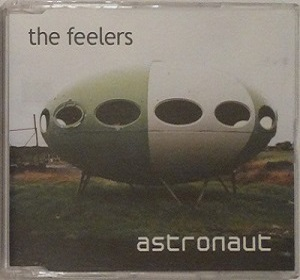 The Feelers - Asstronaut - Cover