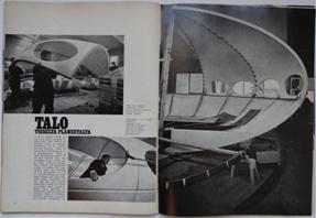 Avotakka May 1968 Pages 46-47