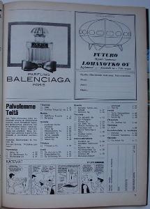 Avotakka May 1969 Page 71