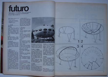 Avotakka May 1969  Pages 28-29