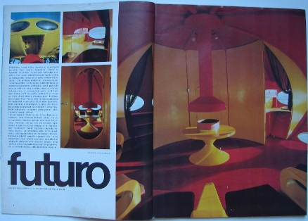 Avotakka May 1969  Pages 4-5