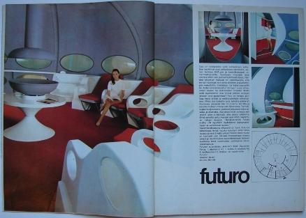 Avotakka May 1969  Pages 6-7