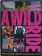 A Wild Ride Cover