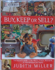 Buy, Keep Or Sell Cover