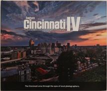Capture Cincinnati Volume IV - Front Cover