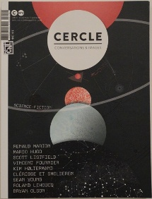 Cercle 2014 - Cover